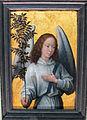 Hans memling, angelo con ramo d'olivo, 1475-80 ca..JPG