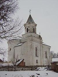 Haradzišča. Гарадзішча (26.02.2009).jpg