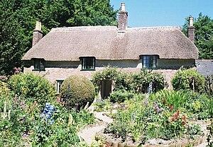 Thomas Hardy's Cottage - Thomas Hardy's Cottage