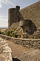 Harlech Castle South-West Tower, Merionethshire, Wales - 04-07-2018.jpg
