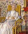 Harold Gilman (1876-1919) - The Artist's Mother - N05555 - National Gallery.jpg