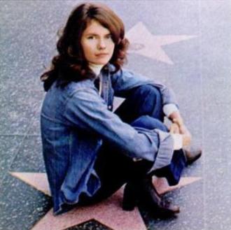 Harriet Schock - Harriet Schock in 1974