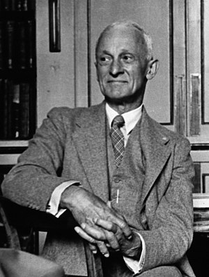 Harvey Cushing - Harvey Cushing in 1938