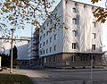 Haus 7, Eingang D, eh. Stasi 2015-11-01 ama fe.JPG