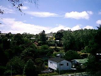 Havelock North - Suburban Havelock North.