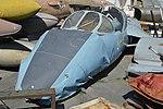 Hawker Hunter T.7 (XL576 - N576NL) (25728853184).jpg