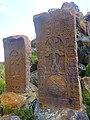 Hayravank Monastery (khachkar) (63).jpg