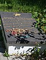 Hayvoron Military Cementary Brothery Grave of Clandestine Organization Members during WW2 (YDS 0386).jpg