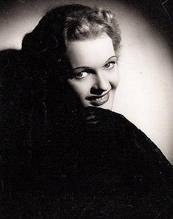 Hazel Terry English actress