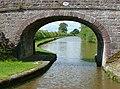 Hazeldines Bridge near Soudley, Shropshire - geograph.org.uk - 1321966.jpg