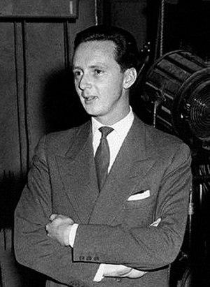 Prince Heinrich of Hesse-Kassel - Heinrich of Hesse-Kassel in the 1950s.