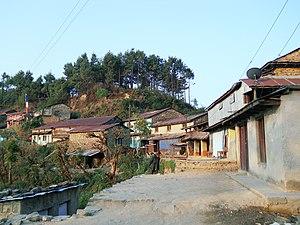 Helambu - Helambu GolBhanjhyang