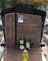 Helena Mikolowska - Cmentarz na Sluzewie przy ul Renety.JPG