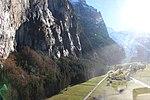 Helikopterflug in den Berner Alpen von Lauterbrunnen ausgehen (2014) -03.JPG