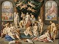 Hendrick de Clerck - The history of Psyche.jpg