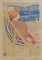 Henri de Toulouse Lautrec - La Passagère.JPG
