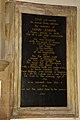 Henry Jenkins memorial, Bolton-on-Swale 2016-06-02.jpg