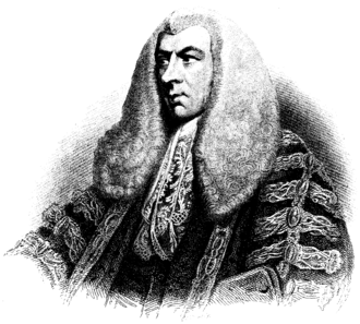 Thomas Jefferson Hogg - Lord Chancellor Brougham
