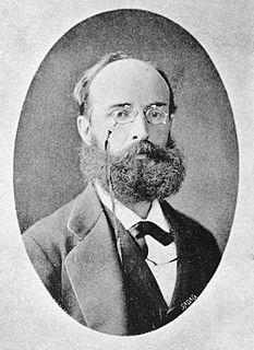 Hermann Fol Swiss zoologist (1845-1892)