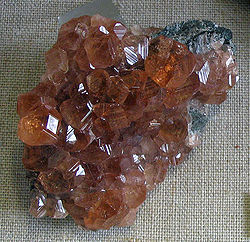 meaning of hessonite