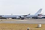 Hi Fly (CS-TQZ) Airbus A340-313 at Sydney Airport (1).jpg
