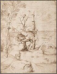 The Tree-Man