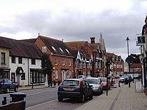 High Street, Shefford - geograph.org.uk - 530699.jpg