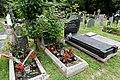 Highgate Cemetery - East - Jenny Craddock 01.jpg