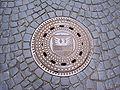 Hildesheim Kanaldeckel.JPG