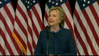 File:Hillary Clinton Speaks to the Impact the Email Probe May Have on Election a595aafa.webm
