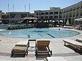 Hilton hurghada resort.JPG