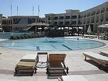 Dabia Beach Hotel Corfu Greece