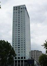 ヒルトン・ワルシャワ・ホテル&コンベンションセンター