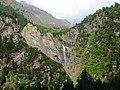 "Hinter Waldi's sight to ""Turental"" on summer - panoramio.jpg"