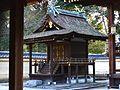 Hirano-jinja (Kyoto, Kyoto) Agata-jinja.JPG