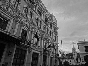 Quito Canton - Hotel Plaza Grande