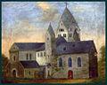Historische Ansicht der Medarduskirche in Bendorf um 1790.jpg