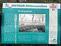 Histour Dithmarschen-Tafel BÜ17-Warwerort.jpg
