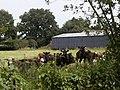 Holmhurst Manor Farm Barn - geograph.org.uk - 495790.jpg