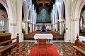 Holy Trinity RC Church Brook Green Interior.jpg
