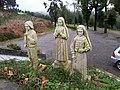 Homenagem aos 3 Pastorinhos - Sra do Socorro - panoramio.jpg
