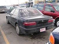 Honda Integra Wikipedia - Acura integra gsr engine