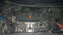 honda r engine wikipedia Audi R10 TDI Engine r18z1 on honda civic fb2