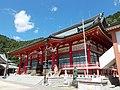 Honpuku-ji, Kiyama, Saga 02.jpg