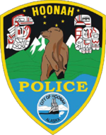 Hoonah, AK Police Patch.png