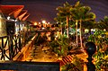 Hotel Calimera Esplendido Abendstimmung - panoramio.jpg