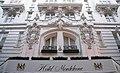 Hotel Monteleone New Orleans October 2019 exterior.jpg