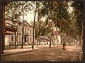 Hotel de ville, posts and telegraphs, Vichy, France-LCCN2001699250.jpg