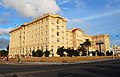 Hotel emblemático de Piriápolis.JPG