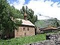 House and Countryside - Kazbegi - Greater Caucasus - Georgia - 01 (17955079543).jpg